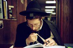 Noah Rabinowitz