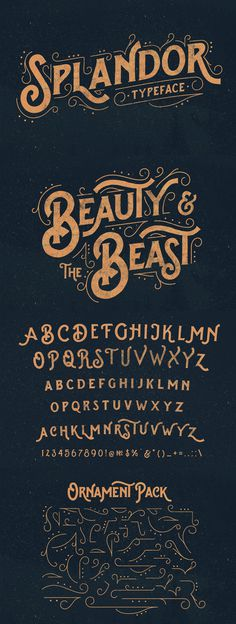 30 Best Selling Creative Fonts #display #drawn #lettering #hand