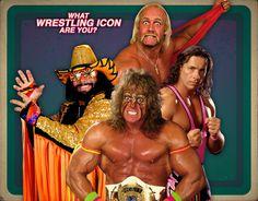 Image result for 80's wrestlers