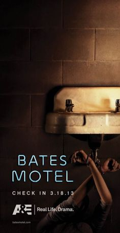 #bates #motel