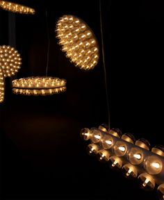 Prop Light Lamp by Bertjan Pot for Moooi moooi prop lamp 3