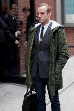 Man's Guilt #fashion #mens #design