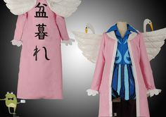 One Piece Mr. 2 Bon Clay Cosplay Costume #bon #costume #clay #cosplay