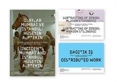 123buero — Projects — Salt / Kraliçe #design #graphic #typography