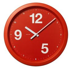 All sizes | Askul Wall Clock | Flickr - Photo Sharing!