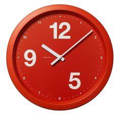 All sizes | Askul Wall Clock | Flickr - Photo Sharing!