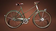 Nu206 #bicycle #bike