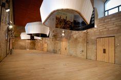 La Suda #suda #estudi #history #castell #del #el #design #graphic #torras #exhibition #conrad #environmental #lleida #la #lamps #rei #petita #dimensi #castle
