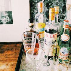 sfgirlbybay cocktail bar #interior #design #decor #deco #decoration