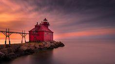 amazing-lighthouse-landscape-photography-13 #photography #lighthouse