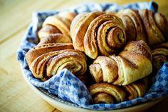 Marzipan Cinamon Rolls | iGNANT.de #food