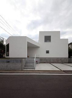 Gallery of Minerals and Atelier by THREE.BALL.CASCADE. Architects #minimal #minimalism #minimalist #modern design #minimal design #minimalis