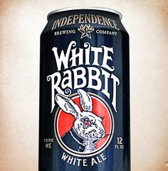 rabbit, beer, ale