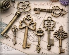 A Curiosity Of Mine #keys