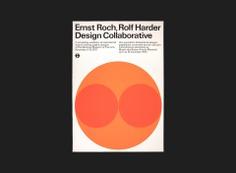 Ernst Roch, Rolf Harder Design Collaborative - Canada Modern