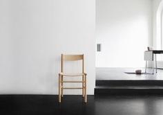 Akademia Chair by Kaksikko