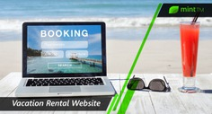 Vacation-Rental-Website