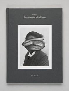 N V S B L T Y #white #photo #design #book #black #snake #photography