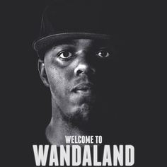 Wanda - welcome to Wandaland cover