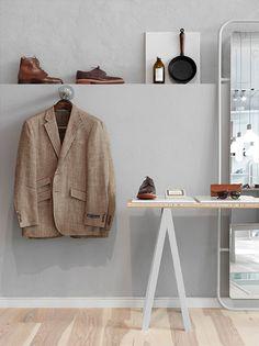 The Cool Hunter - Haberdash Store, Stockholm - Sweden #retail