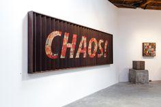 cyrcle organized chaos exhibition recap 13 #chaos