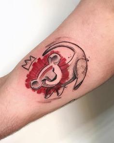 Geometric Tattoo Designs