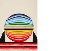 Shaun O'Dell | Portal #rainbow