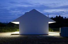 ISM House / I.R.A #japan #house