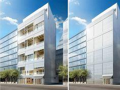 shigeru ban interview #facades #ban #towers #shigeru #housing