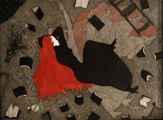 Prints | Audrey Niffenegger #print #colours #illustration #art #fine