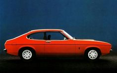 Wall Photos #ii #1976 #capri #ford