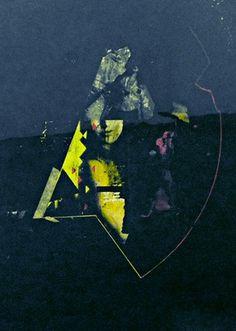 Steffen Quong Art #quong #spraypaint #mixed #steffen #media #collage #neon