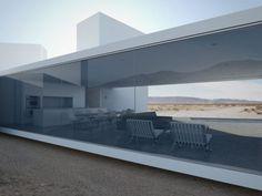 . #inspiration #house #design #home #architecture #desert #cool