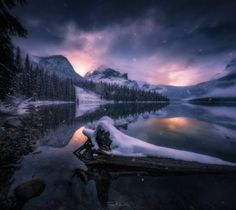 Spectacular Travel Landscape Photography by Fabian Hurschler