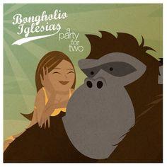 Bongholio Iglesias - finest gorilla grooves