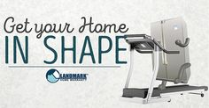 Keep your Home in Shape!
