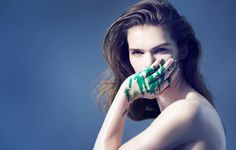 Beauty Photography by Sune Czajkowski