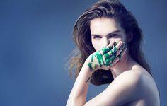 Beauty Photography by Sune Czajkowski