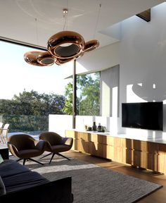 Sustainable Housing Project Located in Sidney - InteriorZine