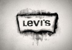 Levi's by bmd design #quality #design #handletter #typography