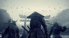 Samurais   Sucker Punch Wallpaper #1775