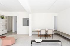Apartment LT by Felipe Hess