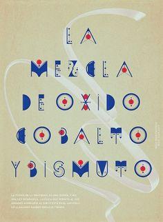 a826f669e5528ee68494d7b3a1626240.jpg (600×819) #type #alphabet #typography