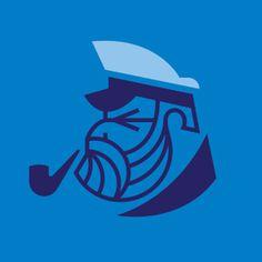 Sailor Logo - #Branding #logo #identity