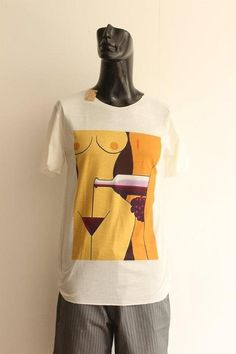 #80s #tshirt #wine