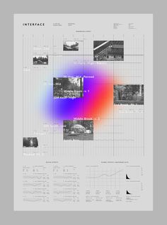 poster, grid