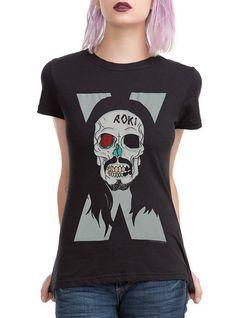Steve Aoki T-shirt #fashion #printing #t-shirt #design