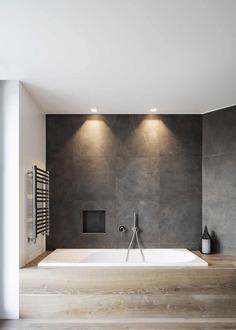 bathroom / Perathoner Architectural Studio