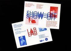 Show-Off Arnhem | Isabelle Vaverka #print #colour #two