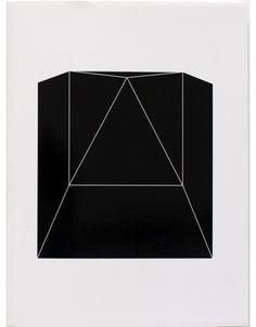 U #black #san #geometric #rocco